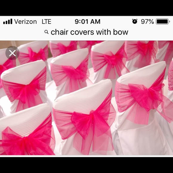Swell 12 White Chair Covers For Wedding Caraccident5 Cool Chair Designs And Ideas Caraccident5Info